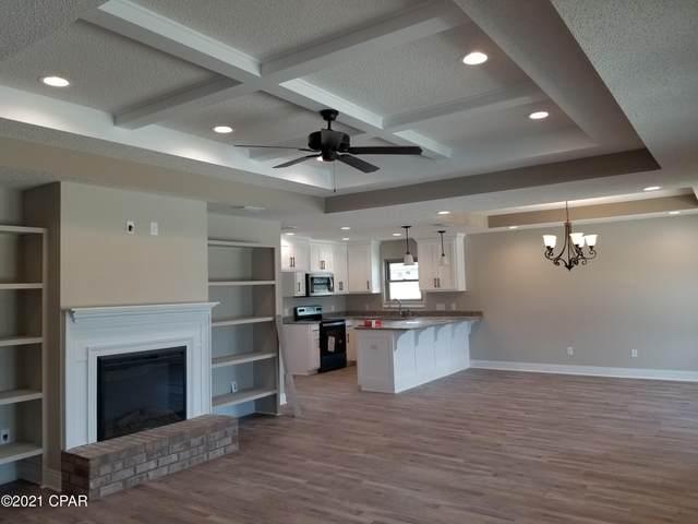 4718 Bylsma Circle, Panama City, FL 32404 (MLS #712786) :: The Premier Property Group