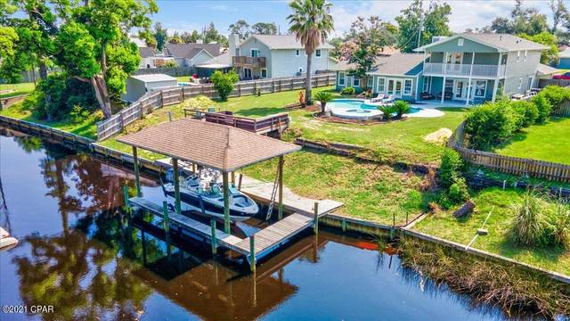 2147 Briawood Circle, Panama City, FL 32405 (MLS #712990) :: Berkshire Hathaway HomeServices Beach Properties of Florida