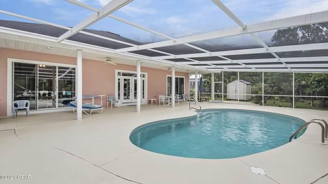 112 Serenade Lane, Panama City Beach, FL 32413 (MLS #713129) :: Vacasa Real Estate