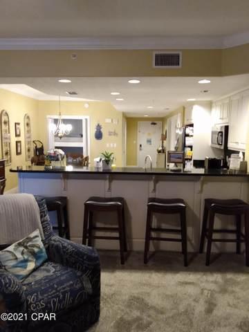 5004 Thomas Drive #1510, Panama City Beach, FL 32408 (MLS #713592) :: The Premier Property Group
