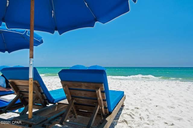 16819 Front Beach Road #2500, Panama City Beach, FL 32413 (MLS #713739) :: Blue Swell Realty