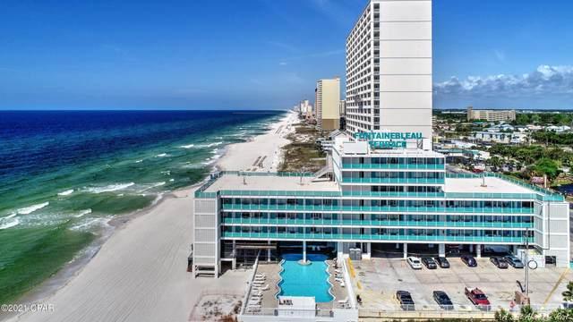 14401 Front Beach Road #429, Panama City Beach, FL 32413 (MLS #714022) :: Keller Williams Realty Emerald Coast