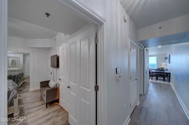 9900 S Thomas Drive #2130, Panama City Beach, FL 32408 (MLS #714108) :: Counts Real Estate Group