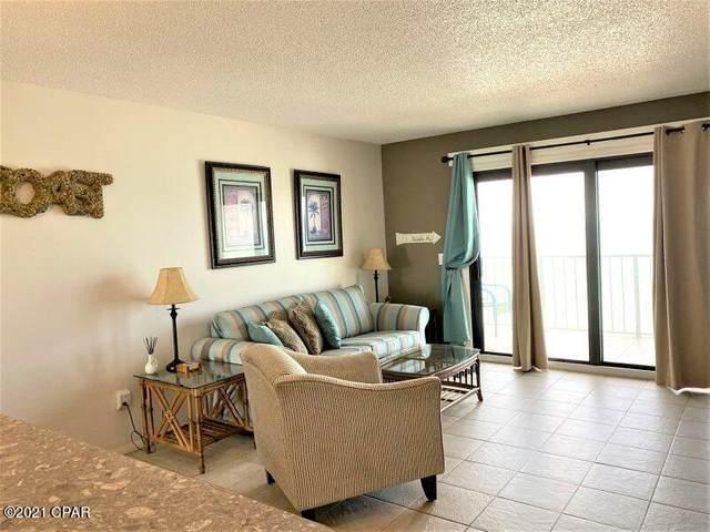 8743 Thomas Drive #918, Panama City Beach, FL 32408 (MLS #714159) :: Scenic Sotheby's International Realty