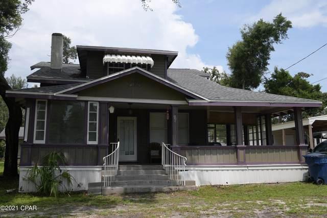 521 E 4th Street, Panama City, FL 32401 (MLS #714249) :: The Ryan Group