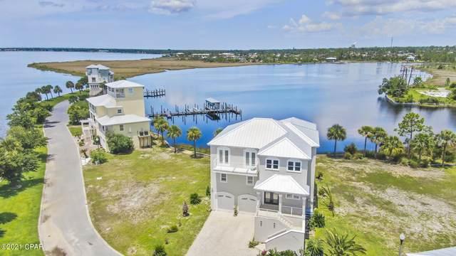 6711 Yacht Club Drive, Panama City, FL 32404 (MLS #714405) :: Beachside Luxury Realty