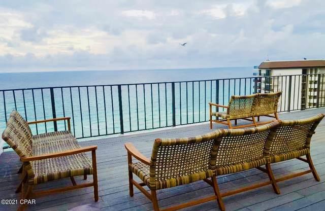 11483 Front Beach Road #1206, Panama City Beach, FL 32407 (MLS #714414) :: Anchor Realty Florida