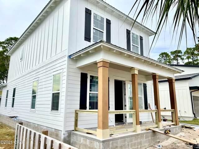 211 Pinetree Drive, Panama City Beach, FL 32413 (MLS #714527) :: Counts Real Estate Group