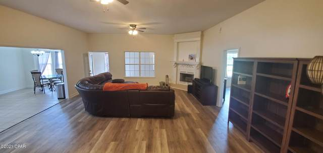 6117 Pridgen Street, Panama City, FL 32404 (MLS #714614) :: Anchor Realty Florida