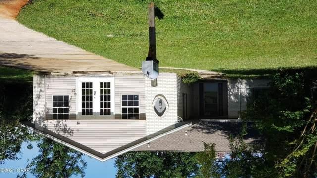 4031 Napoli Road, Panama City, FL 32405 (MLS #714621) :: Counts Real Estate Group