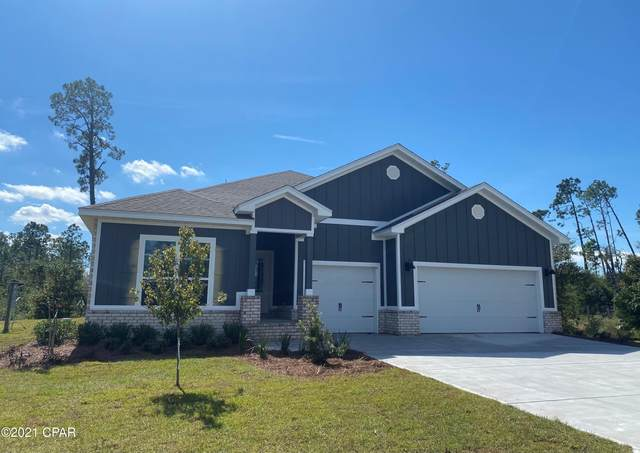 3 Fedora Drive Lot 55, Southport, FL 32409 (MLS #714924) :: The Ryan Group