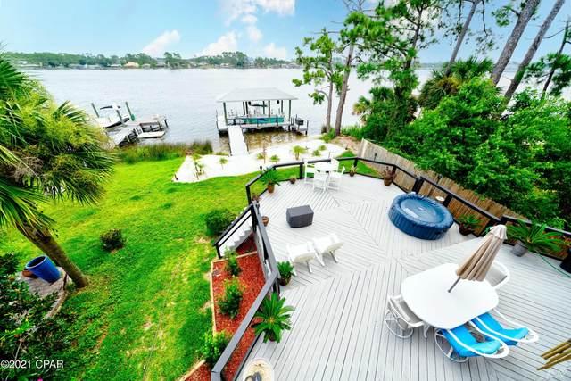 5620 S Lagoon Drive, Panama City Beach, FL 32408 (MLS #715087) :: Counts Real Estate Group