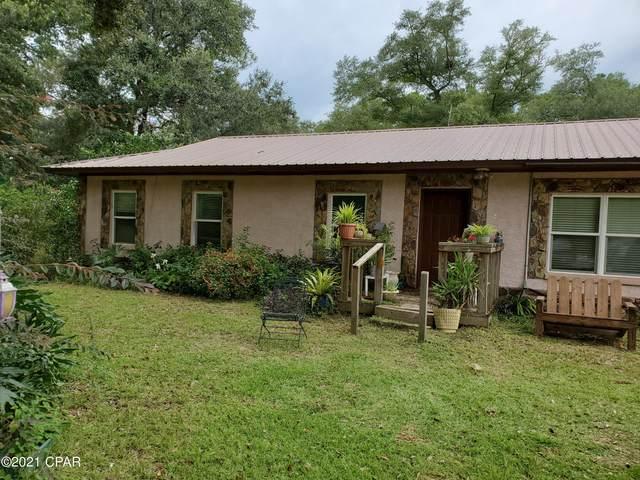 3988 Wood Duck Trail, Chipley, FL 32428 (MLS #715110) :: Team Jadofsky of Keller Williams Realty Emerald Coast