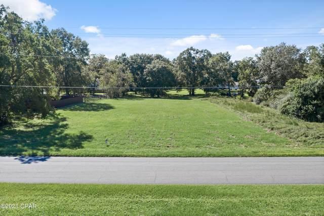 5409 College Drive, Graceville, FL 32440 (MLS #716240) :: The Ryan Group