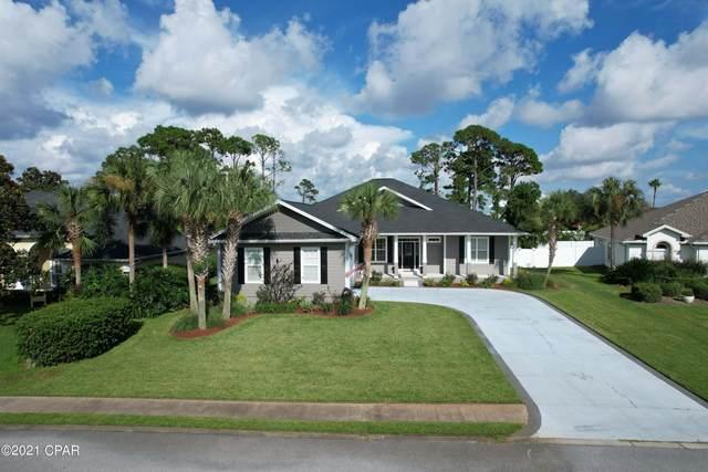 922 Dolphin Harbour Drive, Panama City Beach, FL 32407 (MLS #716430) :: The Premier Property Group