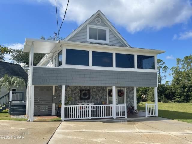 608 Carolina Avenue, Lynn Haven, FL 32444 (MLS #716436) :: Scenic Sotheby's International Realty