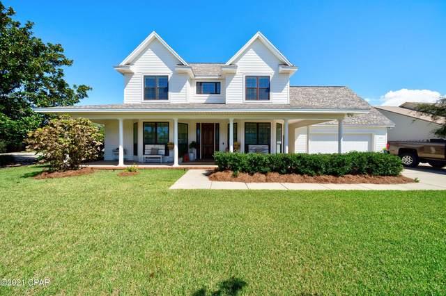 3406 Dragons Ridge Road, Panama City Beach, FL 32408 (MLS #717108) :: Counts Real Estate on 30A
