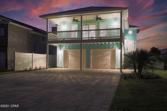 3912 Raven Street, Panama City Beach, FL 32408 (MLS #717188) :: The Ryan Group