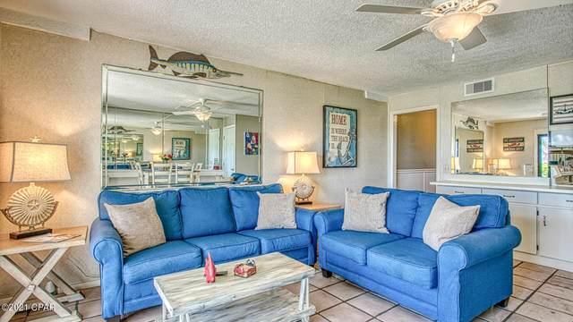 8743 Thomas Drive #129, Panama City Beach, FL 32408 (MLS #717295) :: Counts Real Estate on 30A