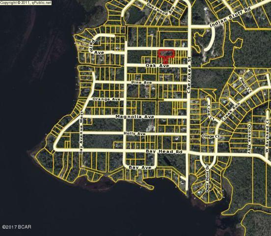 5020 Palm Avenue Lot 4, Youngstown, FL 32466 (MLS #620724) :: Keller Williams Success Realty