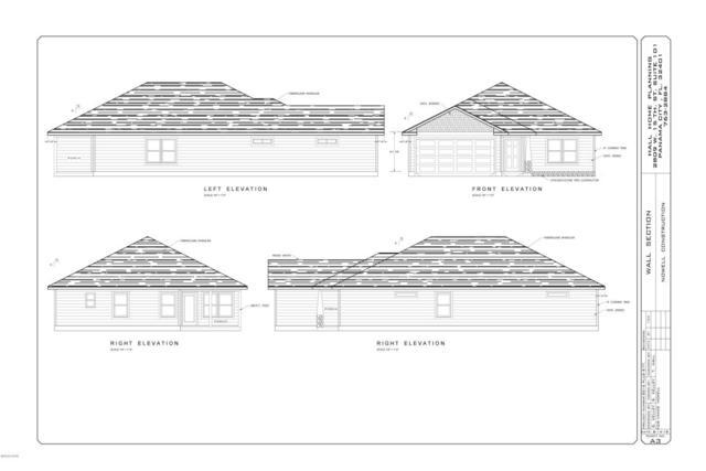 2606 Ashlee Way, Lynn Haven, FL 32444 (MLS #661115) :: ResortQuest Real Estate