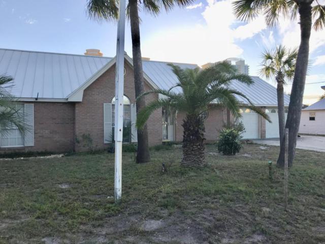 3943 Long John Drive, Panama City Beach, FL 32408 (MLS #664573) :: Coast Properties