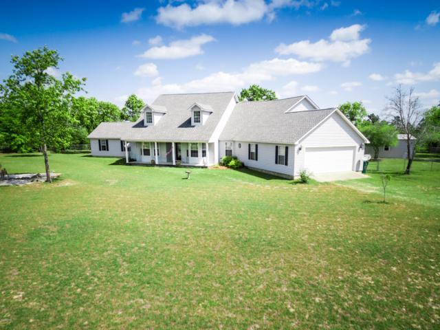 3346 Quail Road, Marianna, FL 32448 (MLS #664846) :: Counts Real Estate Group