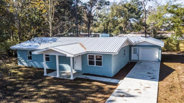 2506 Laurie Avenue, Panama City Beach, FL 32408 (MLS #666357) :: Scenic Sotheby's International Realty