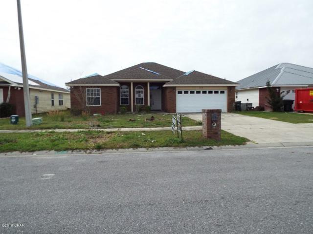 1114 N Haven Circle, Lynn Haven, FL 32444 (MLS #666371) :: Counts Real Estate Group