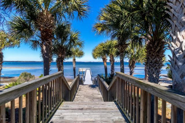 2400 Grandiflora Boulevard E410, Panama City Beach, FL 32408 (MLS #666861) :: Keller Williams Emerald Coast