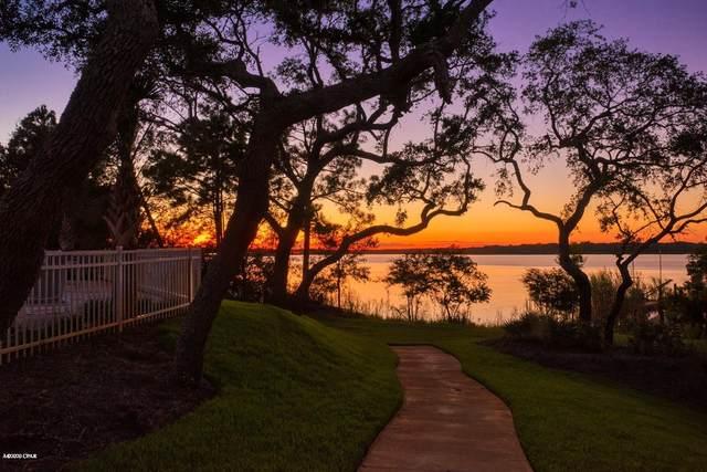 22932 Ann Miller Road, Panama City Beach, FL 32413 (MLS #666945) :: ResortQuest Real Estate