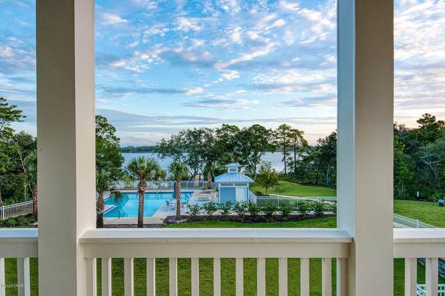 22924 Ann Miller Road, Panama City Beach, FL 32413 (MLS #666974) :: ResortQuest Real Estate