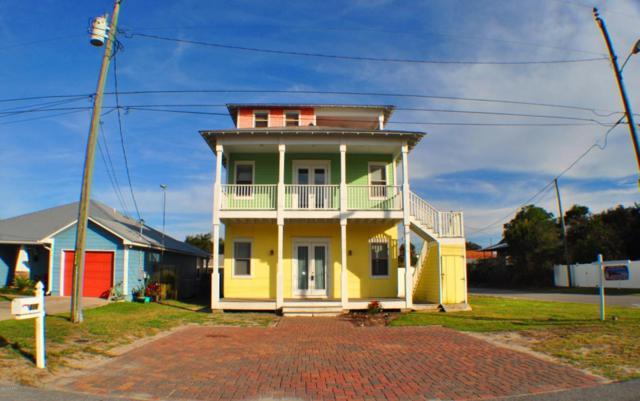 316 Petrel Street, Panama City Beach, FL 32413 (MLS #667614) :: ResortQuest Real Estate