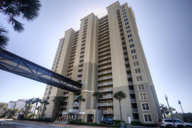 11807 Front Beach #1404, Panama City Beach, FL 32407 (MLS #668455) :: ResortQuest Real Estate