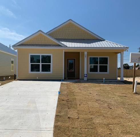 107 Eagle Trace Court, Panama City Beach, FL 32413 (MLS #669895) :: Counts Real Estate Group