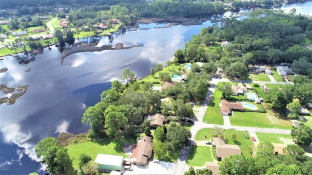 276 Sukoshi Drive, Panama City, FL 32404 (MLS #670945) :: ResortQuest Real Estate