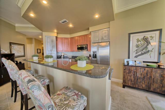 4000 Marriott Drive #3705, Panama City Beach, FL 32408 (MLS #671100) :: Keller Williams Emerald Coast