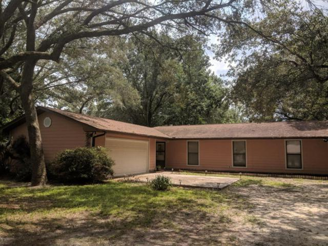 4510 Bluewater Drive, Panama City, FL 32404 (MLS #671986) :: ResortQuest Real Estate