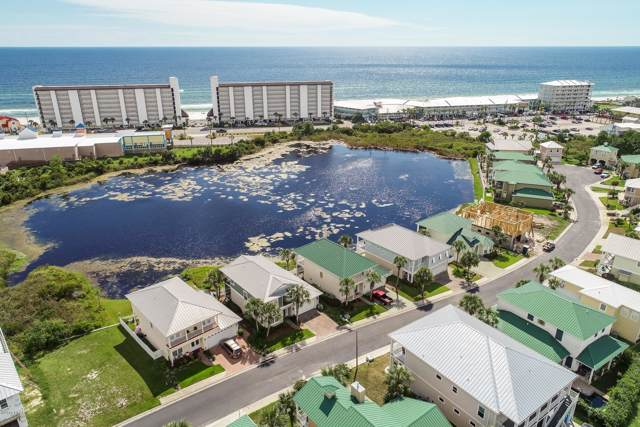 107 Smugglers Cove Court, Panama City Beach, FL 32413 (MLS #672956) :: Counts Real Estate Group, Inc.