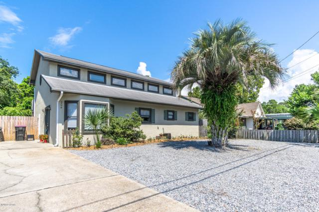 204 S Wells Street, Panama City Beach, FL 32413 (MLS #673869) :: Luxury Properties Real Estate