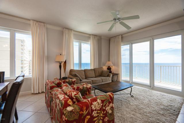 10713 Front Beach Road #1601, Panama City Beach, FL 32407 (MLS #675253) :: ResortQuest Real Estate