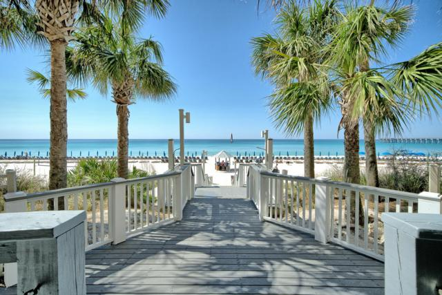 15817 Front Beach Road T2-#1005, Panama City Beach, FL 32413 (MLS #675817) :: CENTURY 21 Coast Properties