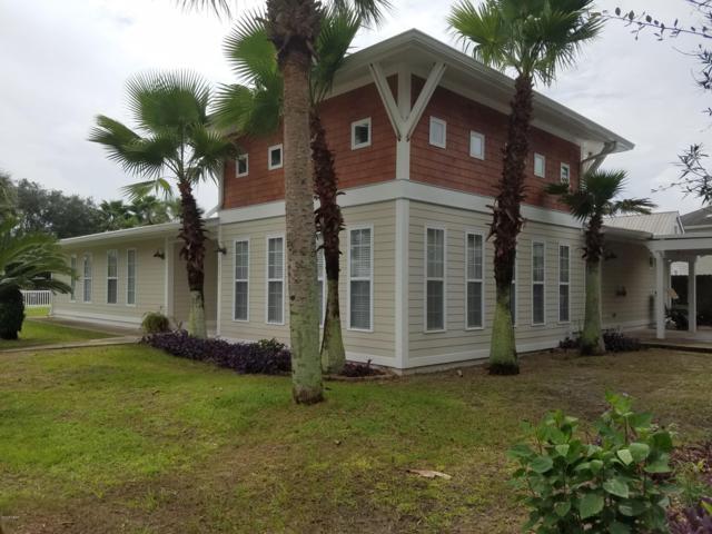 6611 S Lagoon Drive, Panama City Beach, FL 32408 (MLS #676048) :: ResortQuest Real Estate