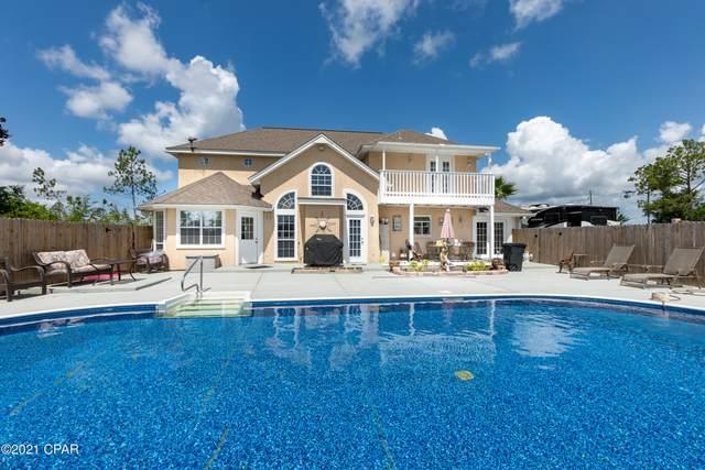 3512 Patrick Road, Panama City, FL 32409 (MLS #676135) :: Anchor Realty Florida