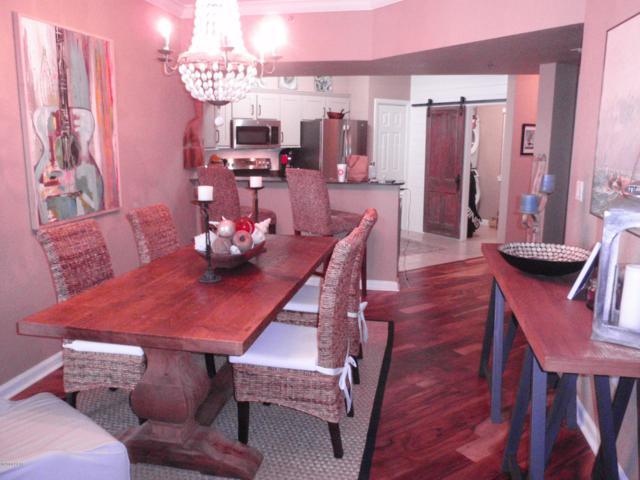 6504 Bridge Water Way #605, Panama City Beach, FL 32407 (MLS #678053) :: Scenic Sotheby's International Realty
