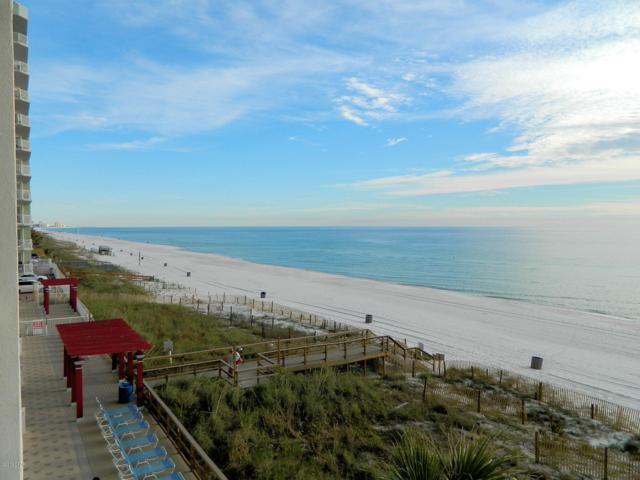 10811 Front Beach Road #301, Panama City Beach, FL 32407 (MLS #678250) :: Berkshire Hathaway HomeServices Beach Properties of Florida