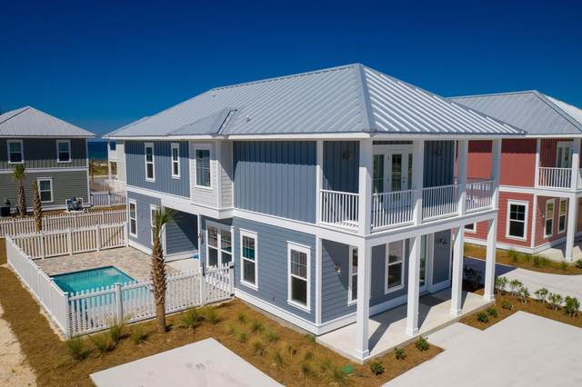 5503 Thomas Drive, Panama City Beach, FL 32408 (MLS #678399) :: Team Jadofsky of Keller Williams Success Realty