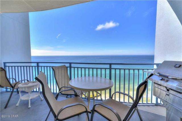 16701 Front Beach Road #1703, Panama City Beach, FL 32413 (MLS #679833) :: The Prouse House | Beachy Beach Real Estate