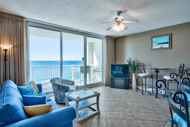10901 Front Beach Road #1313, Panama City Beach, FL 32407 (MLS #680142) :: Berkshire Hathaway HomeServices Beach Properties of Florida