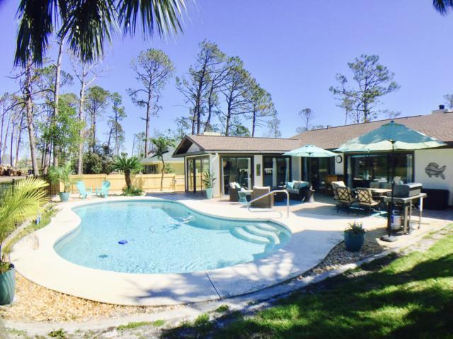302 Wahoo Road, Panama City Beach, FL 32408 (MLS #681048) :: Scenic Sotheby's International Realty